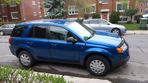 2005 Saturn VUE SUV, Crossover, 4 Cylinders, great shape