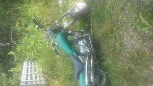 selling my mini chopper