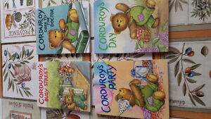 Corduroy Board Books