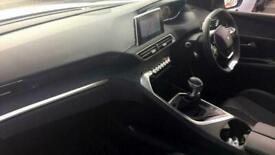 2017 Peugeot 3008 SUV