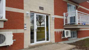 4 1/2 A LOUER - 4 1/2 FOR RENT