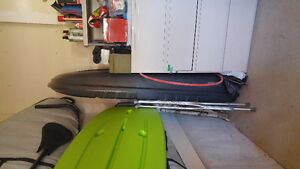 Thule Frontier Carrier