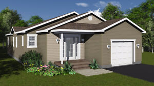 Custom Prefab Homes - Angelica  $20,000 off until March 31, 2017