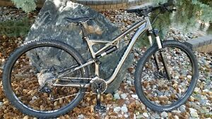 2014 Specialized Camber Comp