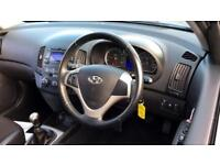 2009 Hyundai i30 1.4 Style 5dr Manual Petrol Hatchback