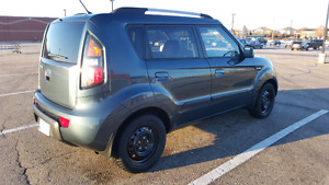 2010 Kia Soul 2U LOW KM/CERTIFIED/ETESTED