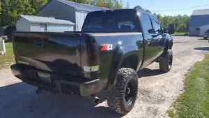 Gmc sierra Kitchener / Waterloo Kitchener Area image 2