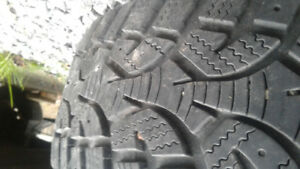 175 65 14 Winter tires