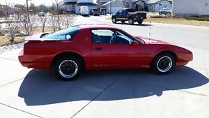 1991 Trans Am Would like to sell soon