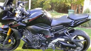 PRICE DROP!!   2007 Yamaha FZ1