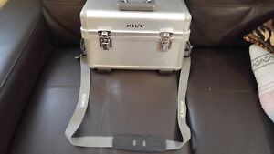 Sony LCH TRV900 - Hard case camcorder - aluminum - silver