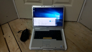 "15.5"" Dell Inspiron 6400  Laptop 'PP20L'"