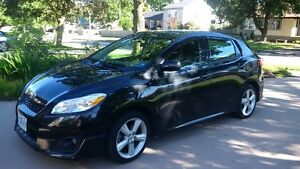 2010 Toyota Matrix Hatchback - One Owner - Reduced Price