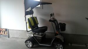 High End Mobility Scooter