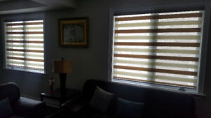 UP TO 50% DISCOUNT ON ZEBRA BLINDS
