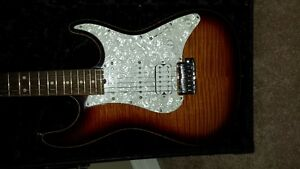 Suhr Standard Pro S3 Electric Guitar