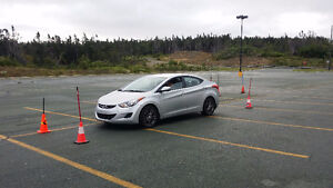 Driving Lesson for Class 5 St. John's Newfoundland image 4