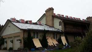 Roofing!  Roof replacement and roof repairs! London Ontario image 10
