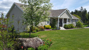 Open House WednesdayBungalow in Rosewood subdivision Fredericton