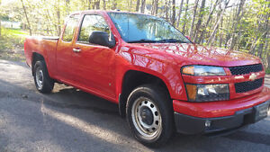 2009 Chevrolet Colorado LT 2.9L Pickup Truck