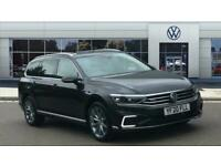 2020 Volkswagen Passat 1.4 TSI PHEV GTE Advance 5dr DSG Estate Auto Estate Petro