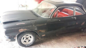 1964 Chevy corvair need gone need the space $1200 tonight
