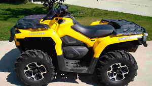 2012 Can-am Outlander 1000 for sale !!!!!