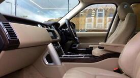 2015 Land Rover Range Rover 3.0 TDV6 Vogue 4dr Automatic Diesel Estate