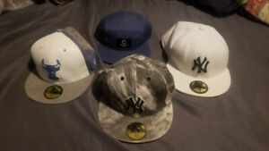 New Era Hats / Caps / Fitted hats