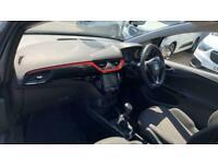 2018 Vauxhall Corsa 1.0i Turbo ecoTEC Limited Edition (s/s) 3dr Hatchback Petrol