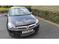 Vauxhall Astra 1.4i SXi. WARRANTY. SH. ALLOYS. AC. CD/AUX. FRONT FOGS. EW. EM.