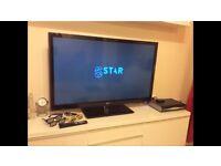 LG 3D 47 inch TV