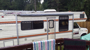 1981 Ford Citation RV. Trade for decent sled(s)