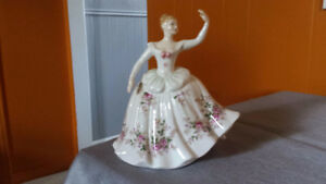 Royal Doulton Figurines - Great Christmas Gift!