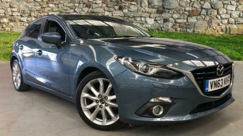 2013 Mazda 3 2 0 Sport Nav 5dr Manual Petrol Hatchback | in Maidstone, Kent  | Gumtree