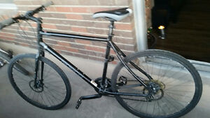 "Like new Black 22"" Norco Indie3 Must go! First come first own"