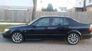 2002 Saab 9-5 Convertible For sale