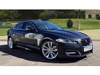 2012 Jaguar XF 3.0d V6 S Portfolio Automatic Diesel Saloon