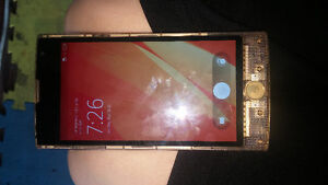 Selling fire fox cell phone