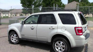 FORD ESCAPE V6 XLT