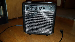 Traynor Practice Guitar Amp