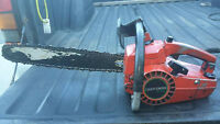 CRAFTSMAN CHAINSAW