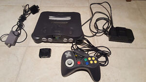 N64 for sale