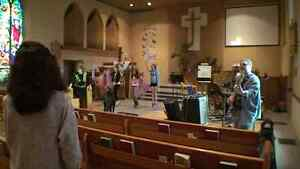 Wanted: Classic Rock Guitarist for United Church band in Preston Cambridge Kitchener Area image 2