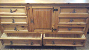 Commode, meuble