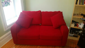 2 Seater Couch/Bed