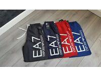 Men's all brand shortsEA7 NIKE RALPH LAUREN instock!!! (MOES CLOTHING)!!