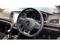 2017 Renault Megane 1.6 dCi Dynamique S Nav 5dr Manual Diesel Hatchback