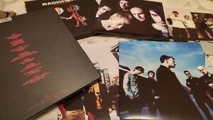 Radiohead Best Of Vinyl BoxSet