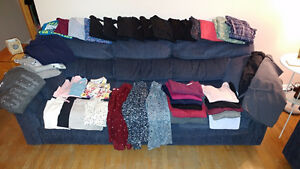 *REDUCED AGAIN* Women's clothes 67pcs XL/1X/XXL/2X $240 FOR ALL